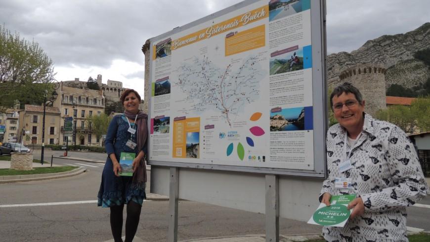 Alpes de Haute-Provence : deux étoiles au guide Michelin Voyage 2019 pour Sisteron