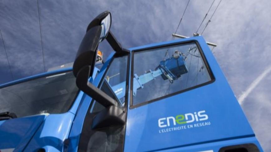 Alpes du Sud : les vents violents provoquent des dégâts