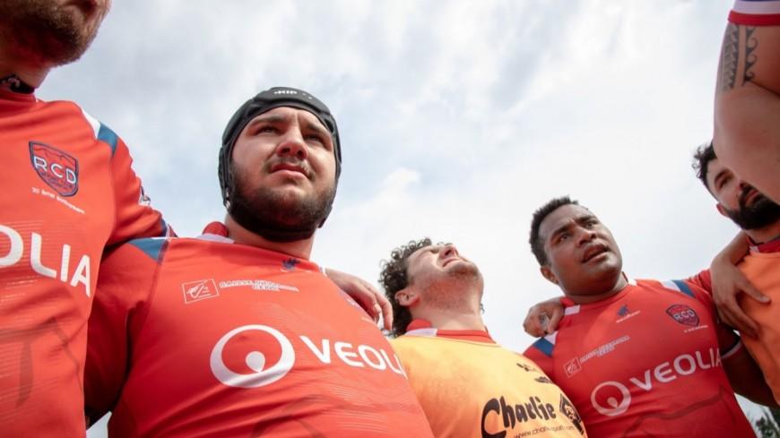 Alpes de Haute-Provence : Rugby Club Dignois, faire en sorte que le chemin en Championnat se poursuive
