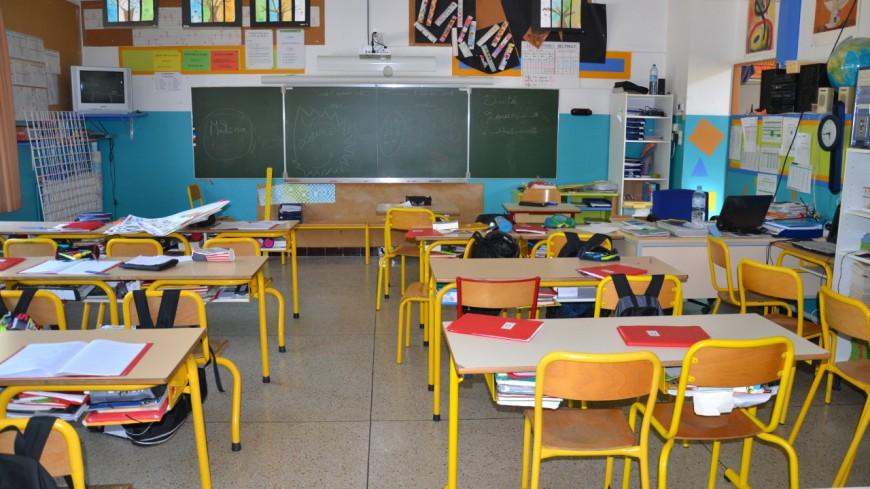 Alpes du Sud : journée école morte ce vendredi