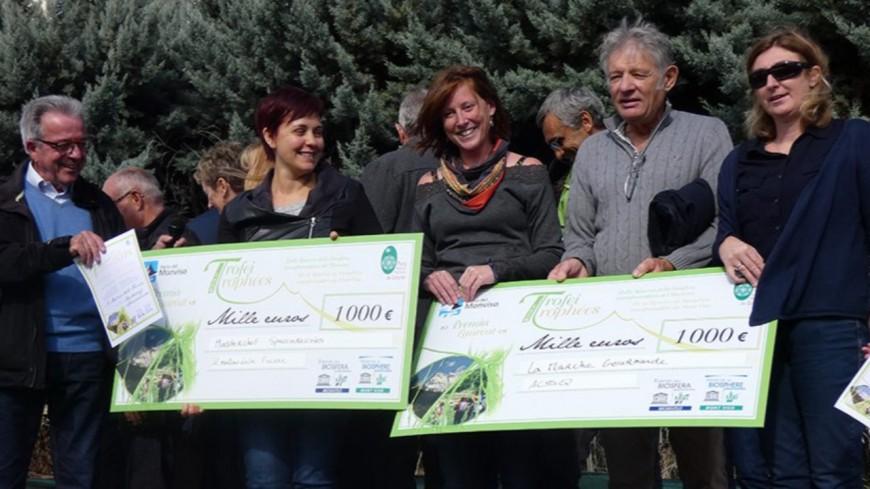 Hautes-Alpes : un concours pour récompenser les initiatives locales écocitoyennes « exemplaires et innovantes »