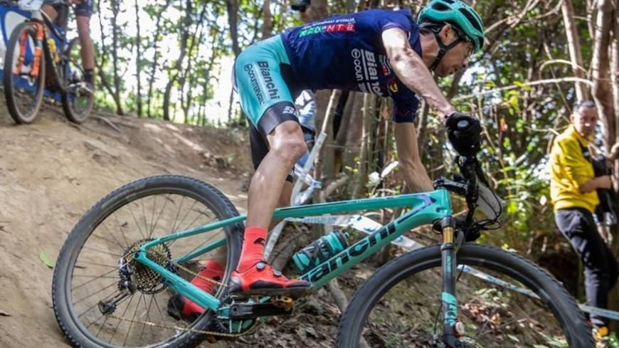 Hautes-Alpes : Stéphane Tempier, sur la route d'Allemagne