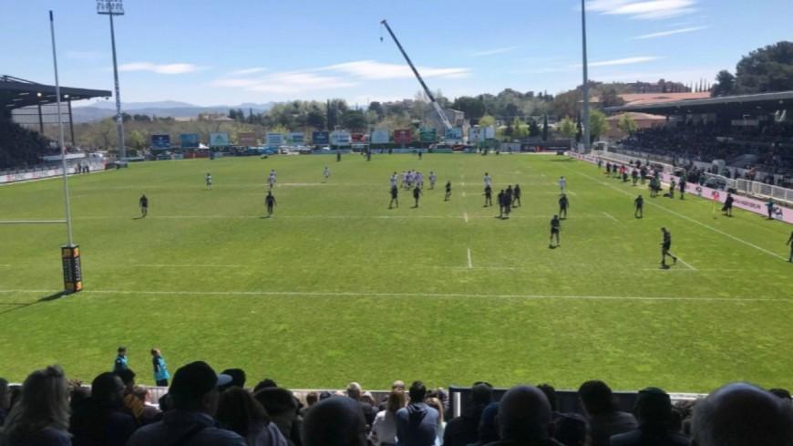 Hautes-Alpes : le rugby vous donne rendez-vous à Aiguilles