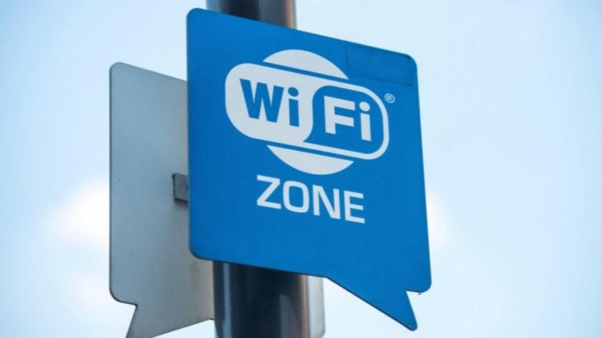 Région PACA : 37 communes retenues pour l'obtention d'une borne wifi financée par l'UE