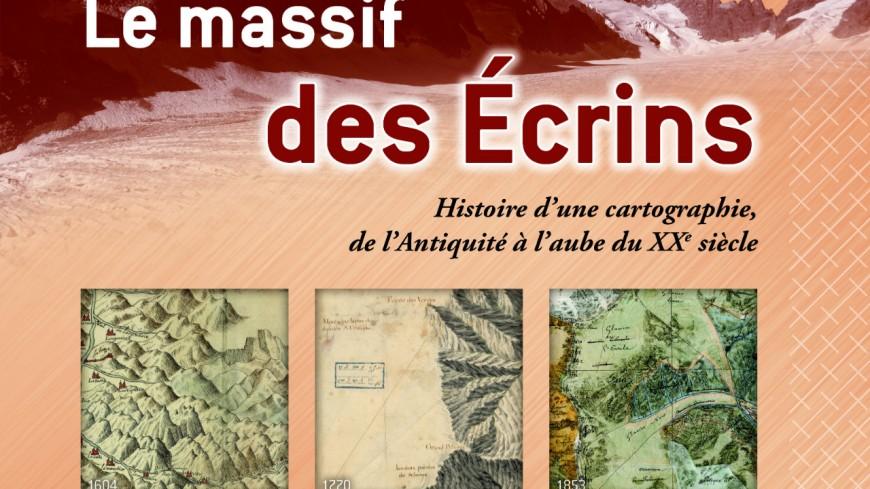 Hautes-Alpes : le massif des Écrins se découvre à travers la cartographie