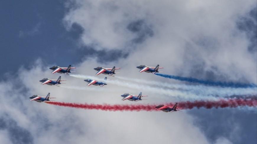 Hautes-Alpes : la deuxième édition du Meeting aérien se tiendra les 22 et 23 mai 2020
