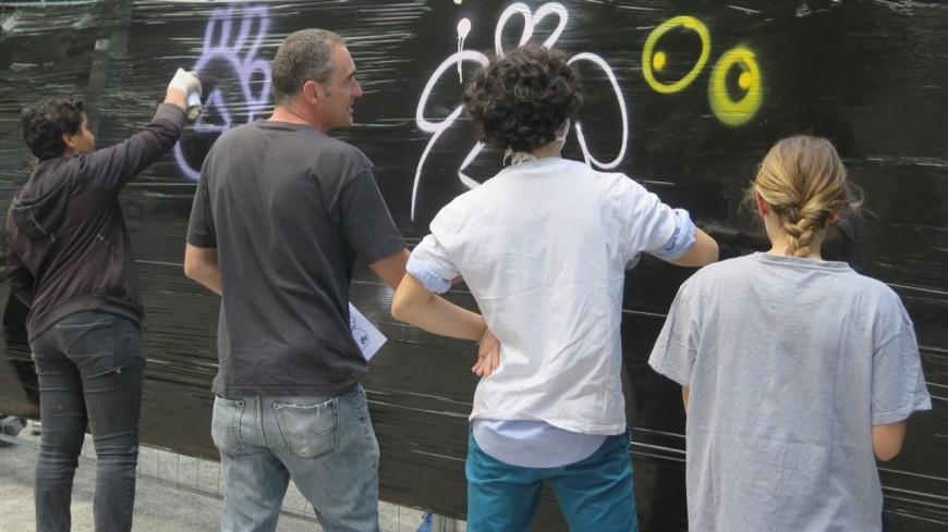 Hautes-Alpes : éveiller la curiosité culturelle et artistique des jeunes avec Culture en stock
