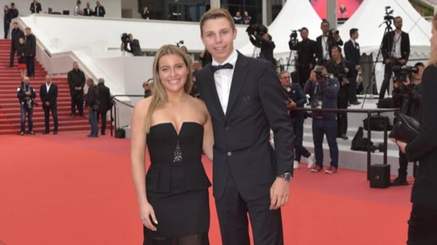 Hautes-Alpes : Arthur Bauchet sur les marches du Festival de Cannes