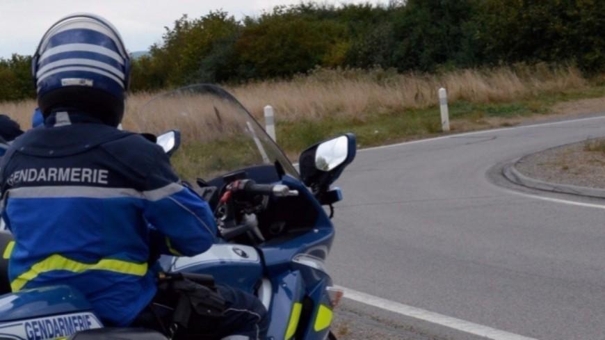 Hautes-Alpes : un automobiliste de 61 ans interpellé à 156 km/h