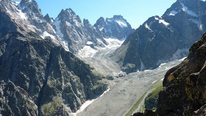 Hautes-Alpes : Michel Canac meurt dans une chute en montagne
