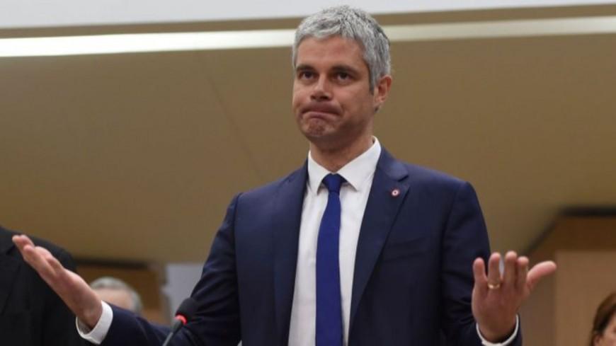 Alpes du Sud : démission de L. Wauquiez, qu'en pensent les responsables du parti ?