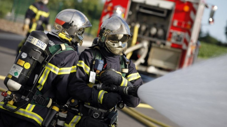 Alpes de Haute-Provence : manque de moyens, les sapeurs-pompiers tirent la sonnette d'alarme