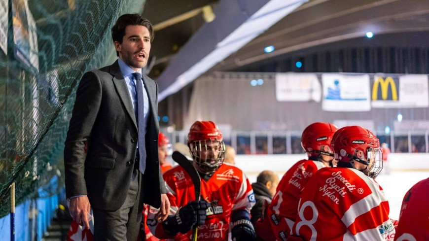 Hautes-Alpes : Pierrick Rézard, coach adjoint des Rapaces de Gap