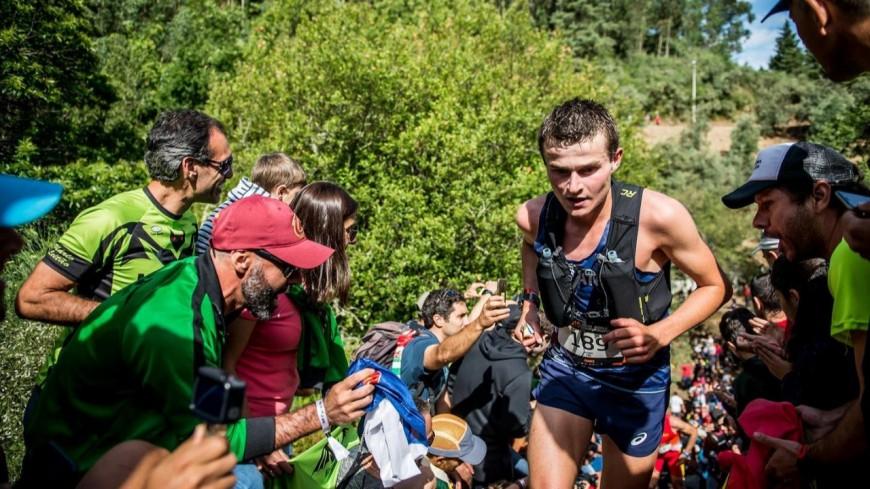 Hautes-Alpes : Alexandre Fine 32ème  au Championnat du Monde de Trail