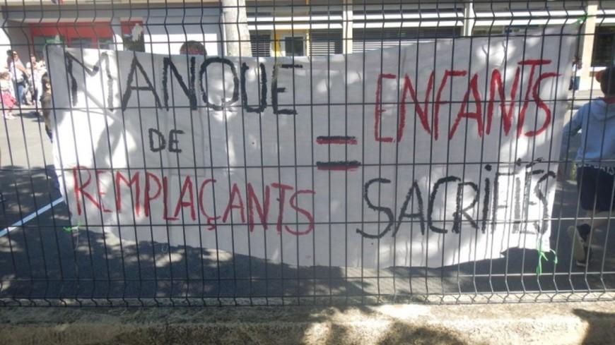 Alpes de Haute-Provence : des élèves en école buissonnière forcée