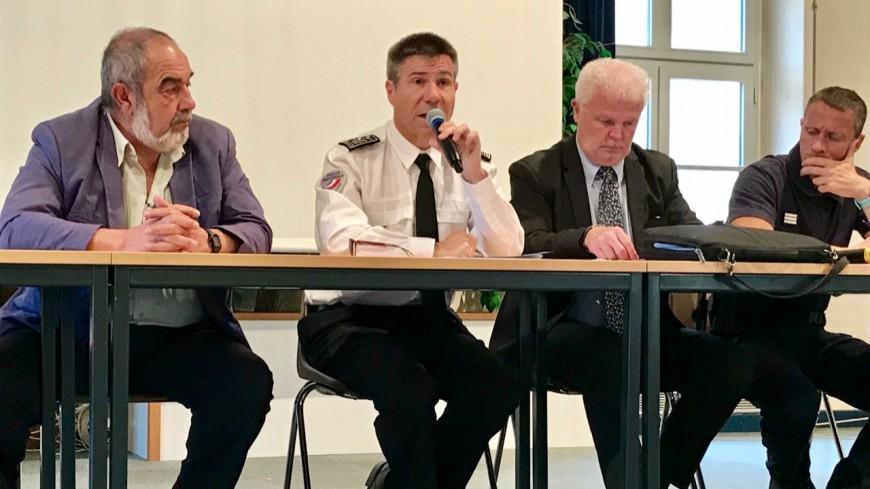Alpes de Haute-Provence : la Sécurité du Quotidien pour apporter des solutions concrètes
