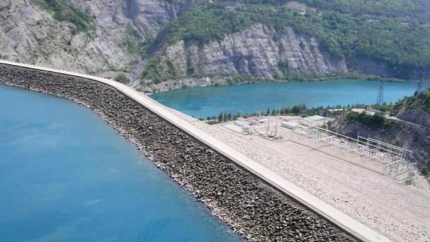 Alpes du Sud : à la découverte de la centrale hydraulique de Serre-Ponçon