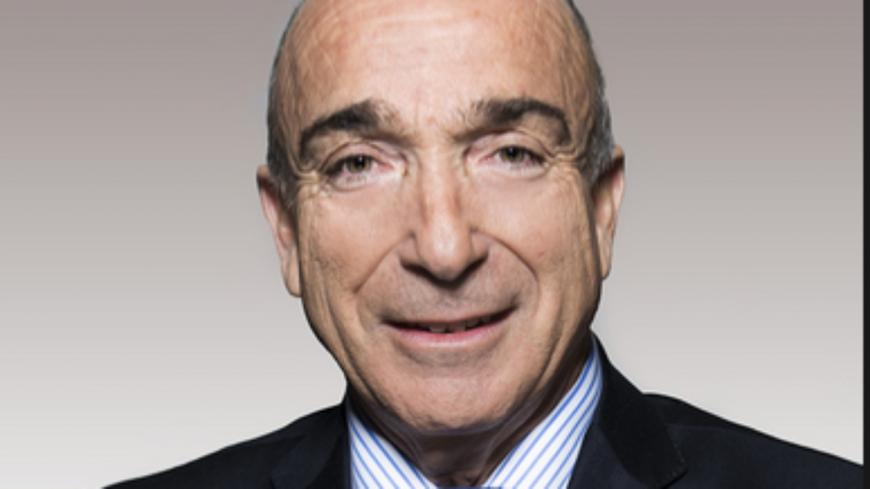 Région PACA : Yvon Grosso élu président du MEDEF Sud