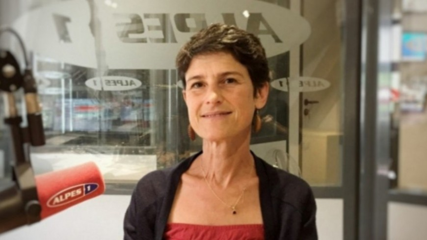 Alpes de Haute-Provence : Delphine Bagarry s'engage dans le collectif Social-Démocrate