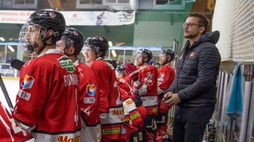 Hautes-Alpes : hockey, le calendrier Ligue Magnus dévoilé