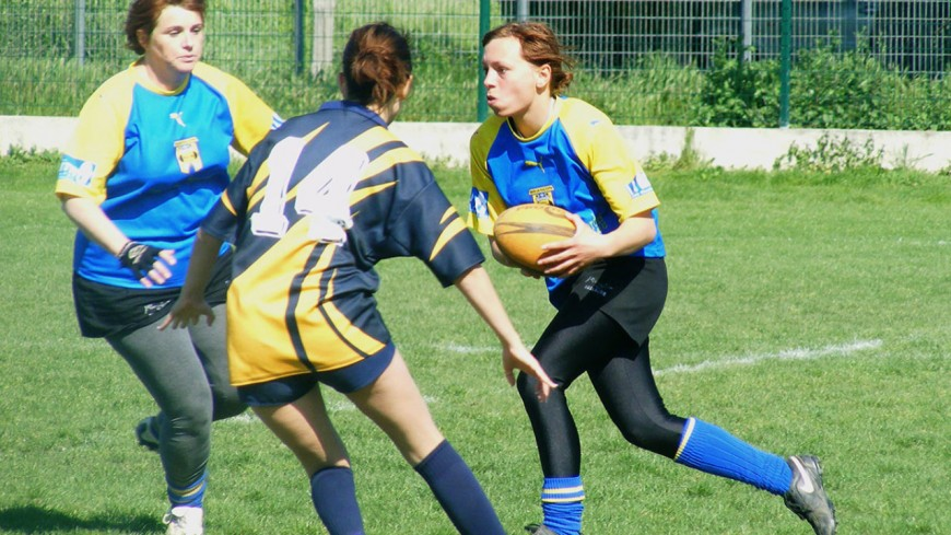 Hautes-Alpes : s'initier au rugby cet été à Briançon, ça vous tente ?
