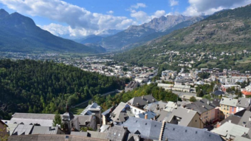 Hautes-Alpes : 400.000 euros pour les routes du centre-ville de Briançon