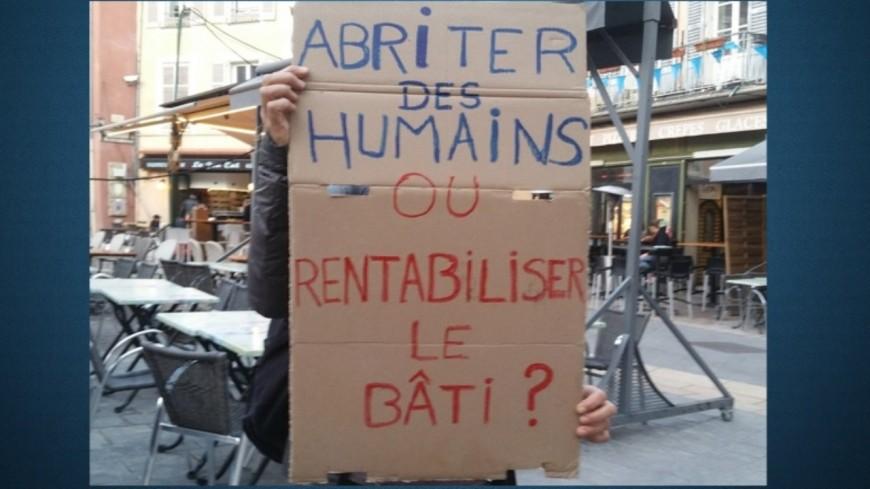 Hautes-Alpes : un délai de 30 mois pour le squat du Carré de l'Imprimerie à Gap