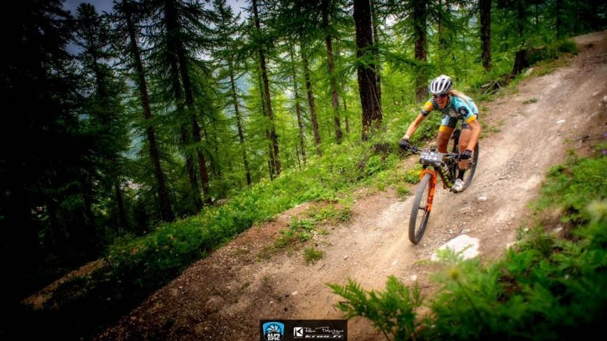Hautes-Alpes : la 4ème édition de l'Alps Epic est lancée
