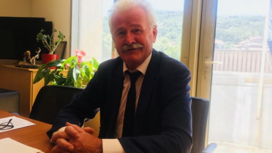 Hautes-Alpes: Jean-Marie Bernard victime d'un accident de la circulation ce week-end