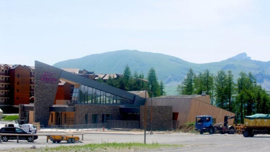 Hautes-Alpes : Odycéa ouvrira le 26 juillet prochain