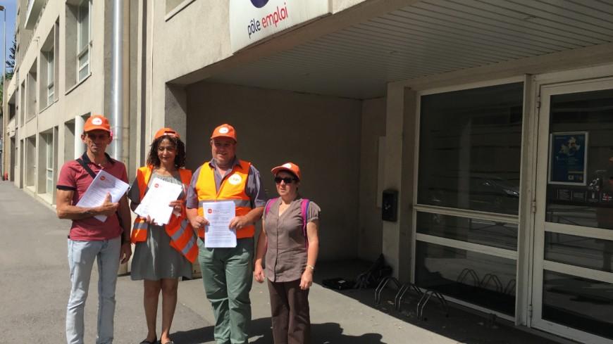 Hautes-Alpes : assurance-chômage, la CFDT dénonce une « réforme d'injustice sociale ».