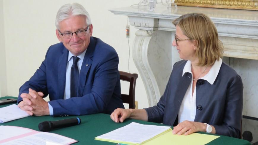 Hautes-Alpes : lutte contre la pauvreté, l'Etat et le Département main dans la main