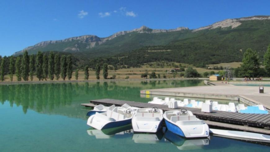 Hautes-Alpes: noyade au lac de la Germanette, la fillette est décédée ce mercredi