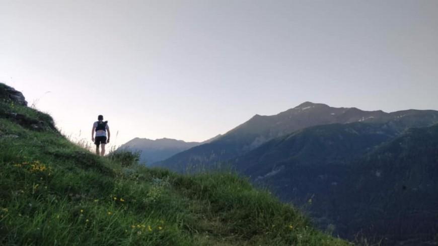 Hautes-Alpes : l'Ultrachampsaur revient pour sa 11ème édition