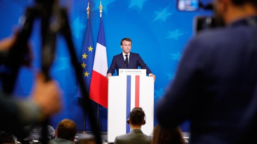 Alpes du Sud : traité avec le Mercosur, E. Macron bousculé par ses députés