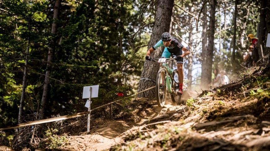 Hautes-Alpes : Stéphane Tempier n'arrive pas à accrocher le top 10 en Andorre
