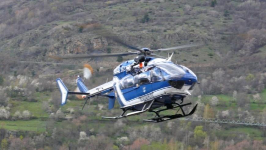 Alpes de Haute-Provence : un accident de parapente à St Jean Montclar