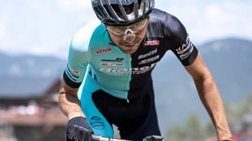 Hautes-Alpes : au pied du podium aux Gets , Stéphane Tempier se rassure