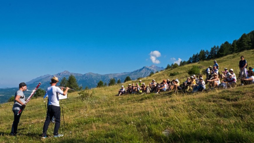 Hautes-Alpes : Festival de Chaillol, une programmation « riche et exigeante »
