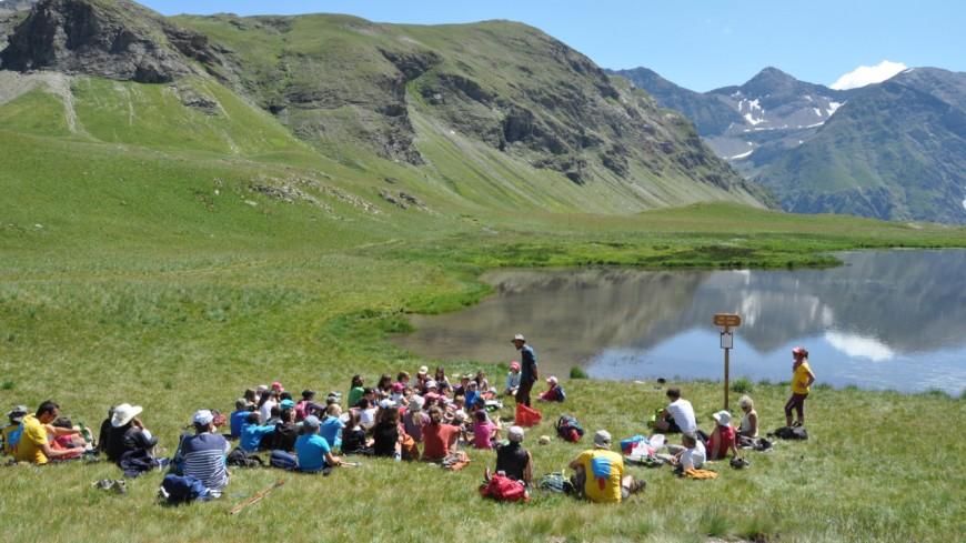 Hautes-Alpes : une semaine dédiée à l'Alpage dès ce dimanche