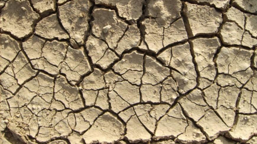 Hautes-Alpes: sécheresse, l'ensemble des communes en situation de vigilance