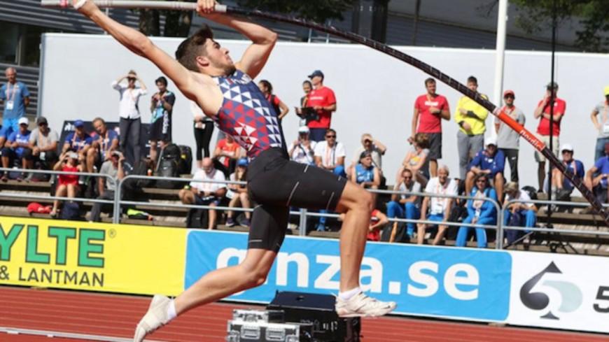 Hautes-Alpes : belle performance pour le Gapençais Robin Emig au Championnat d'Europe