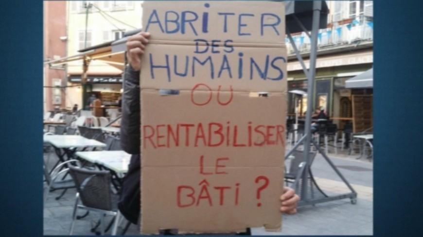 Hautes-Alpes:  le Césaï répond au maire de Gap qui parlait «d'éradiquer la zone de non-droit»