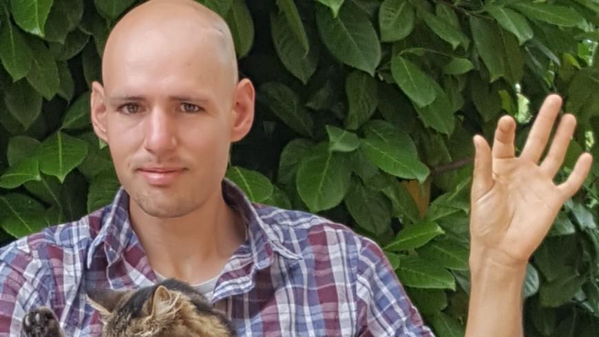 Hautes-Alpes : Louis Marmorat retrouvé mort ce mardi soir, il aurait chuté sous le Pic Gazonné