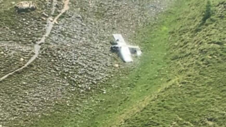 Alpes de Haute-Provence: crash de deux avions de loisirs, une enquête ouverte par le Parquet