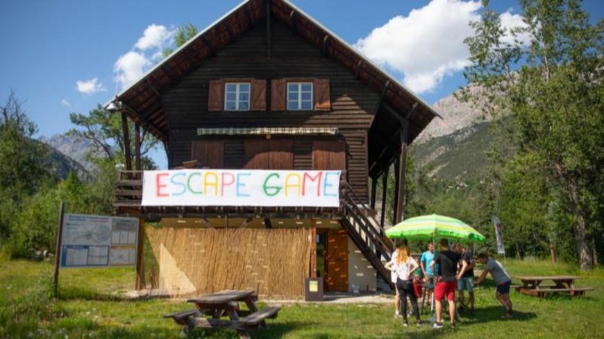 Hautes-Alpes : un Escape Game comme un Cluedo grandeur nature, ça vous tente ?