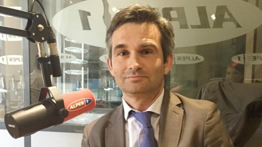 Hautes-Alpes : après six ans, Raphaël Balland quitte le territoire