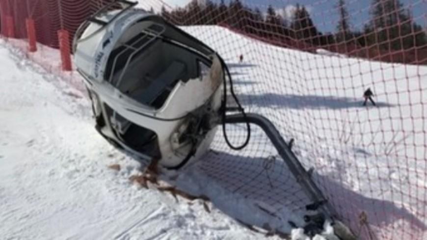 Alpes de Haute-Provence : chute de la télécabine de Costebelle à Pra Loup, le rapport