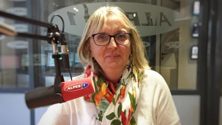 Hautes-Alpes : lettre de menaces et d'insultes, une plainte déposée par Pascale Boyer