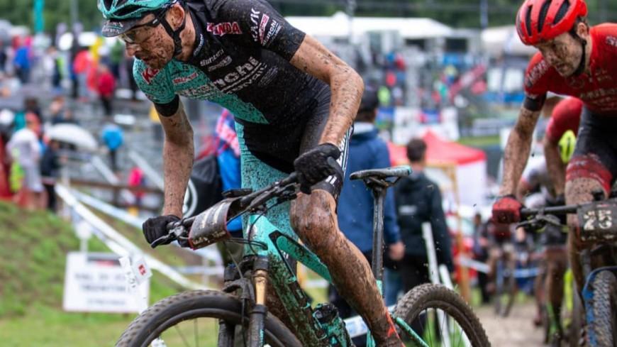 Hautes-Alpes : Stéphane Tempier dans le top 10 en Italie
